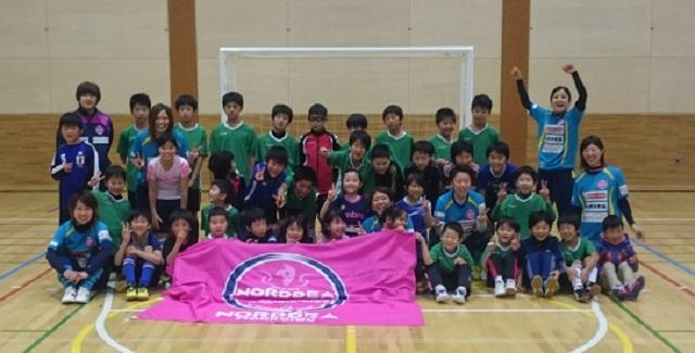 みんな、ありがとう!また会おうね!(^^)