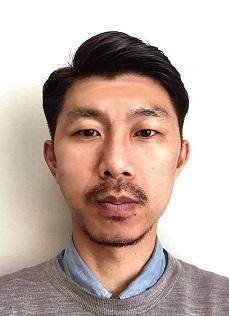 曽田雄志氏