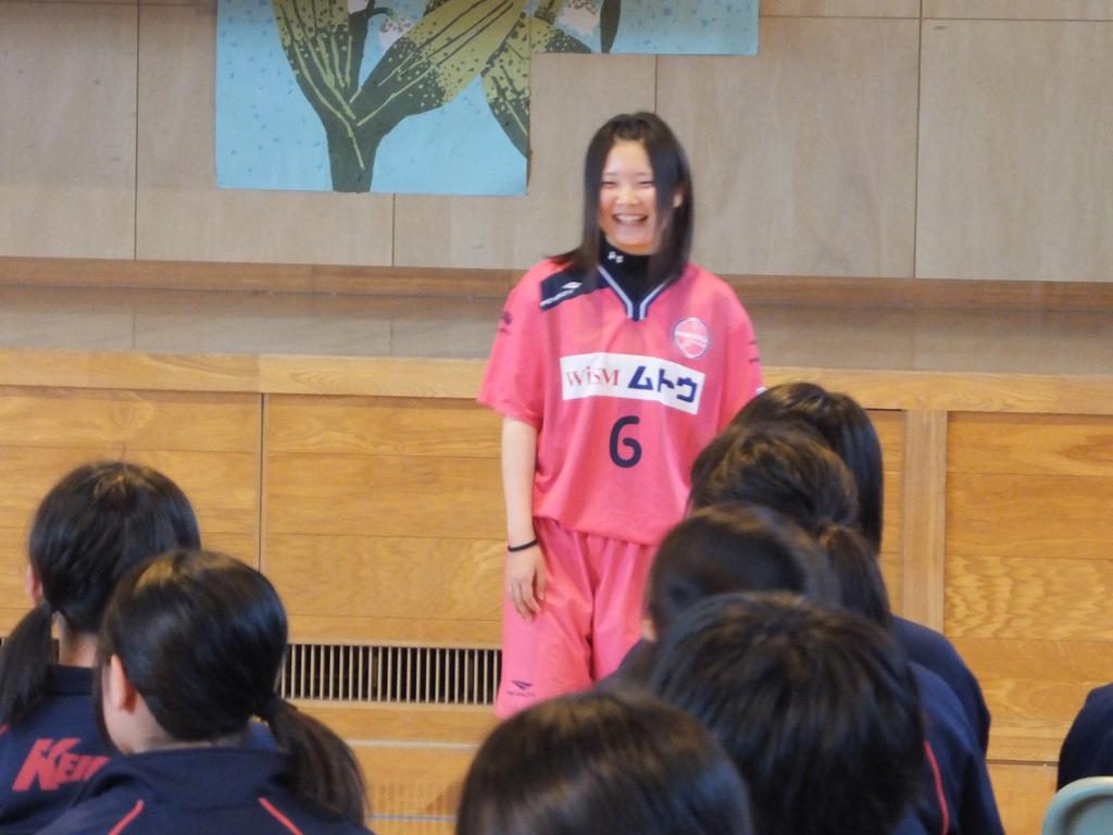 夢道教室 VOL.3